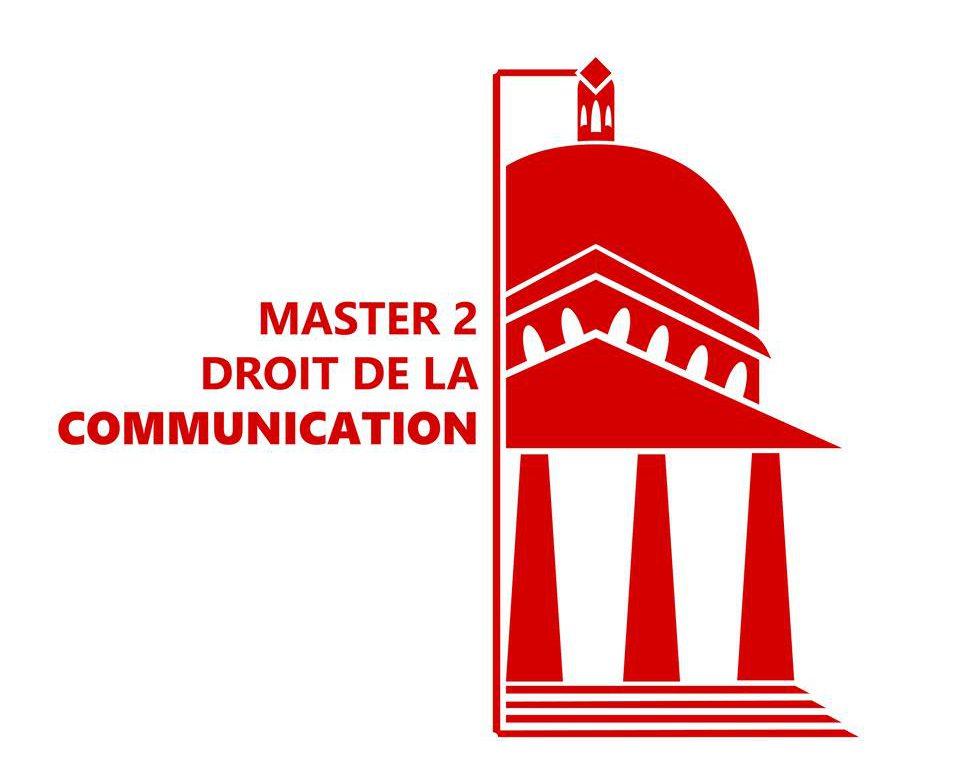 M2 Droit de la Communication Paris II Panthéon-Assas